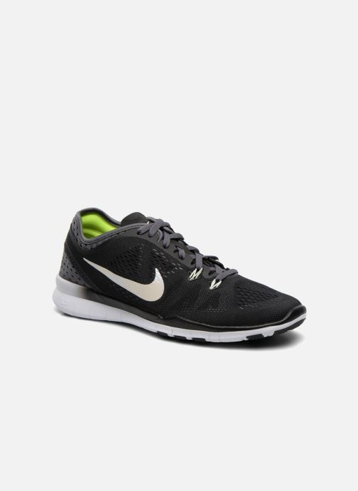 best sneakers f42a9 0186b Chaussures de sport Nike W Nike Free 5.0 Tr Fit 5 Brthe Noir vue détail