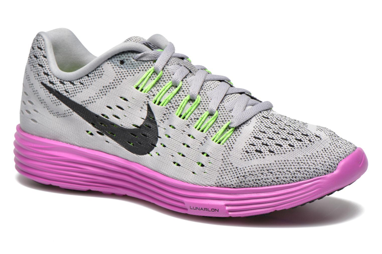 Nike Gris Zapatillas Zapatos Lunar Tempo ( ) Nike Mujer