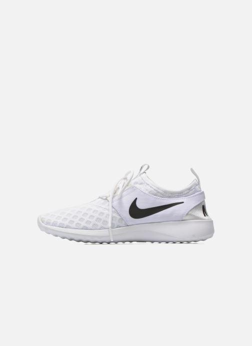 Sneaker Nike Wmns Nike Juvenate weiß ansicht von vorne