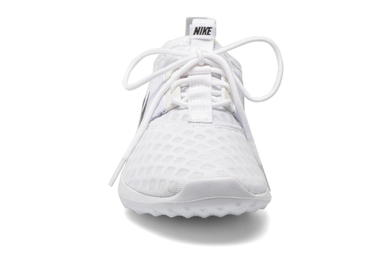 Sneaker Nike Wmns Nike Juvenate weiß schuhe getragen