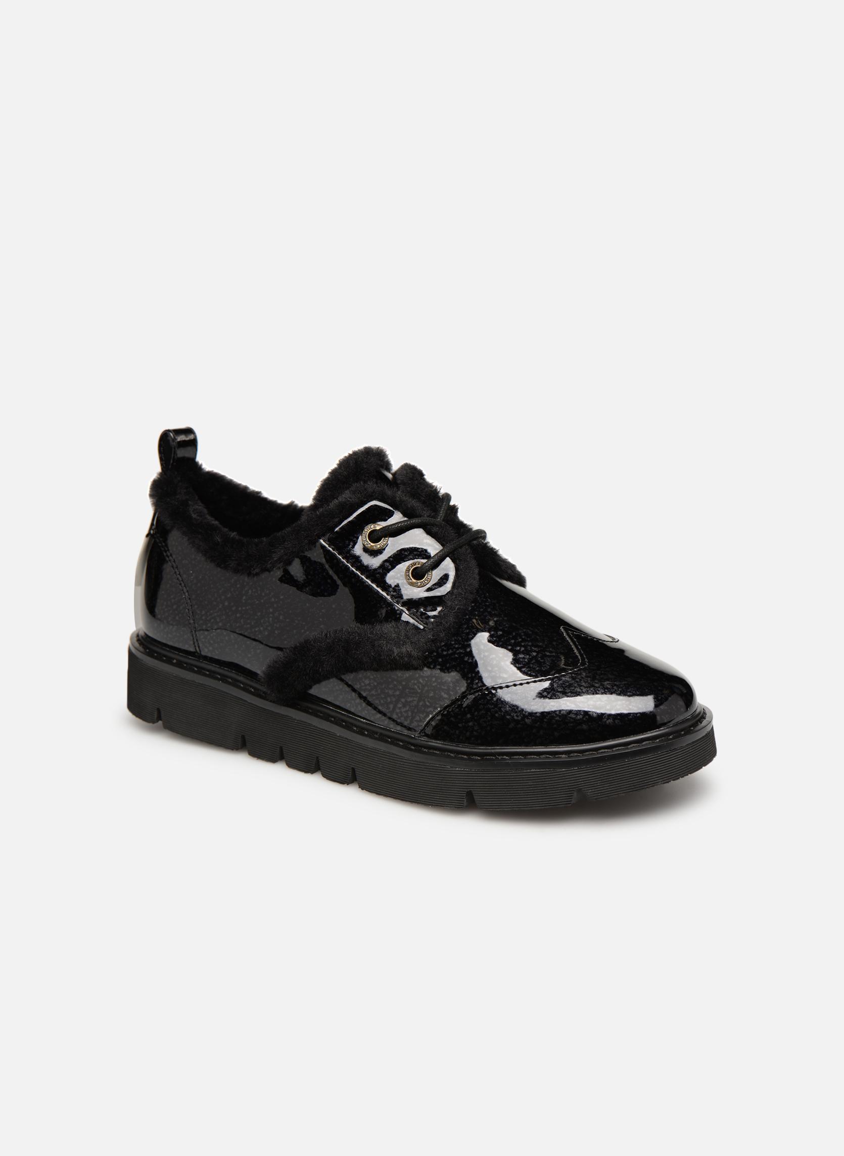 Chaussures à lacets Femme Fox Derby
