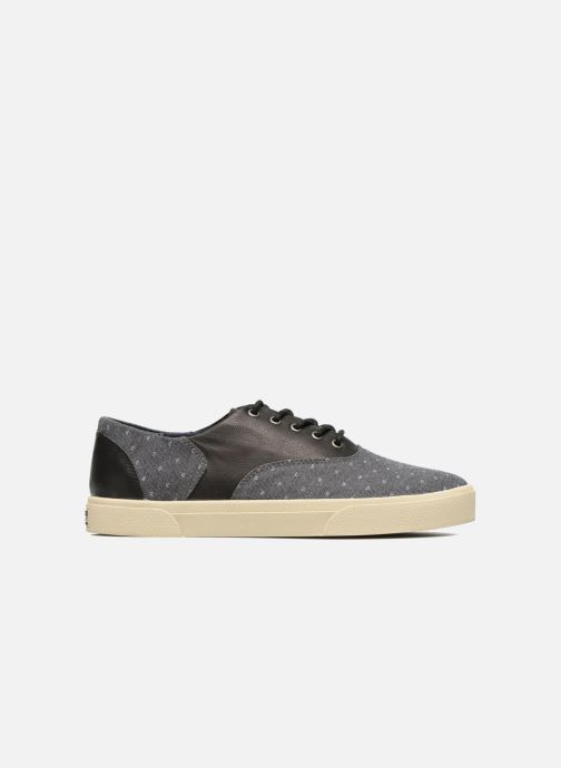 Sneakers Armistice Hope Trainer Ash/Leather Grain Nero immagine posteriore