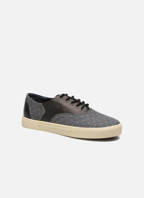 Sneakers Armistice Hope Trainer Ash/Leather Grain Nero vedi dettaglio/paio