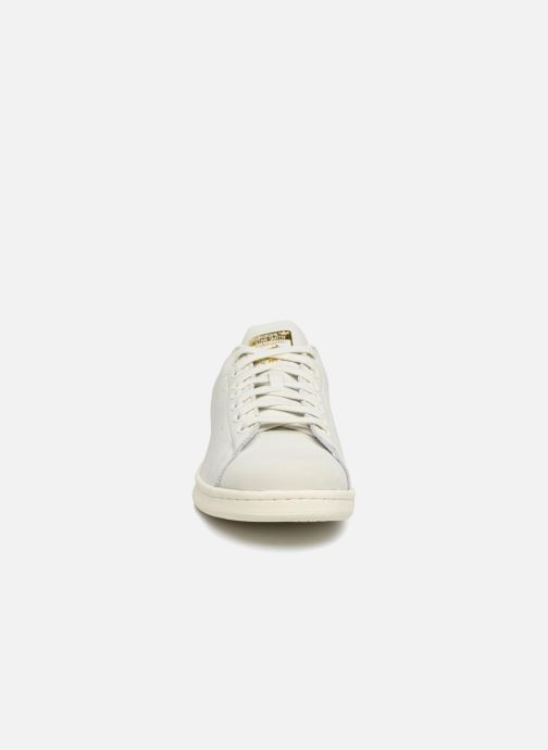 Deportivas adidas originals Stan Smith Premium Blanco vista del modelo