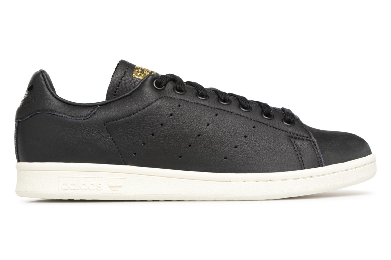 Baskets Adidas Originals Stan Smith Premium Noir vue derrière
