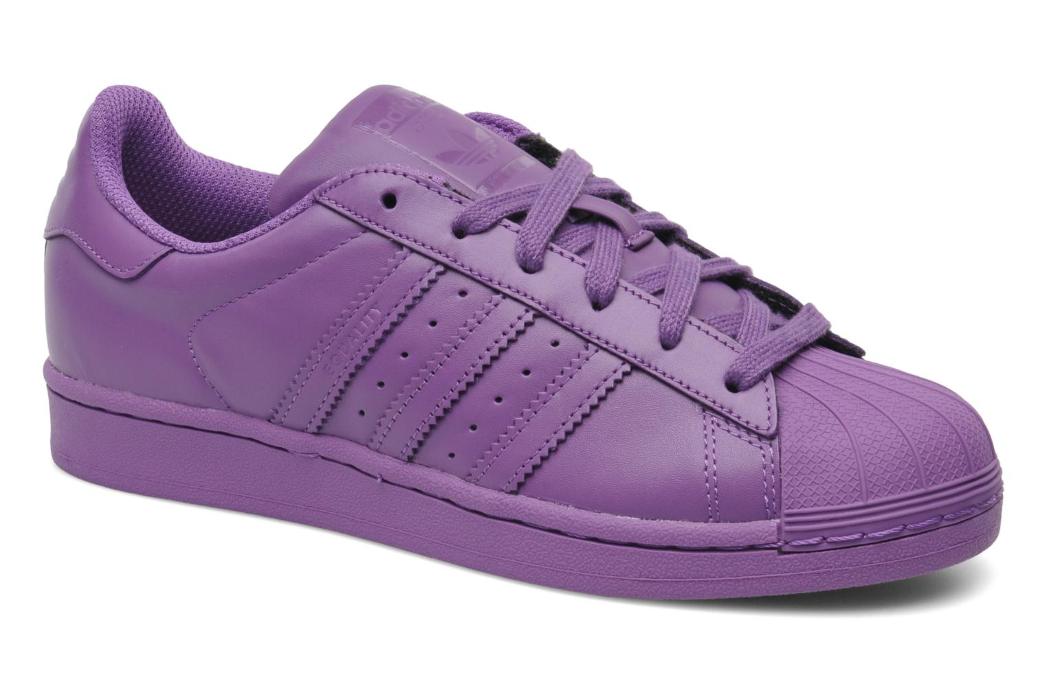 superstars mauve