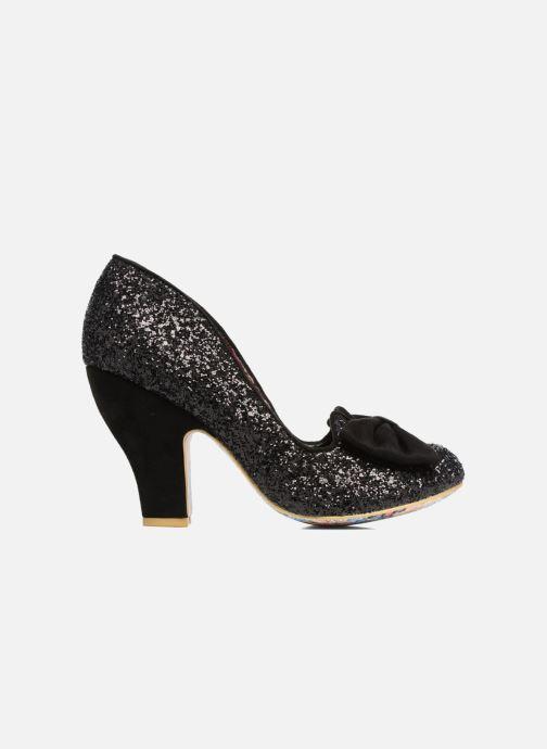 High heels Irregular choice Nick of Time Black back view