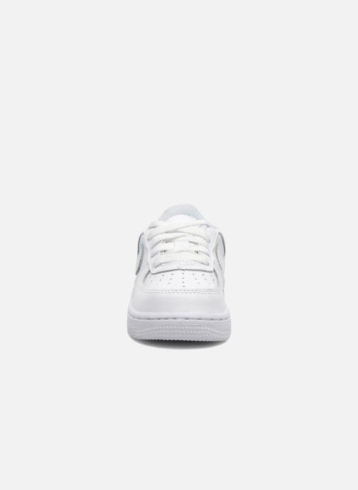 Sneakers Nike Air Force 1 (Td) Wit model