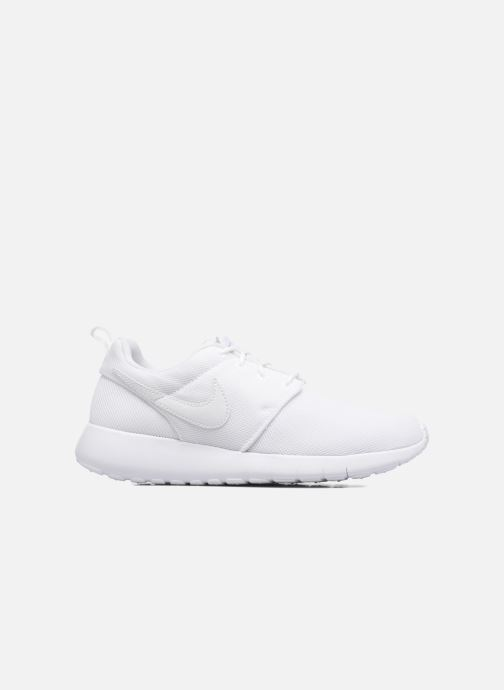 Sneaker Nike NIKE ROSHE ONE (GS) weiß ansicht von hinten
