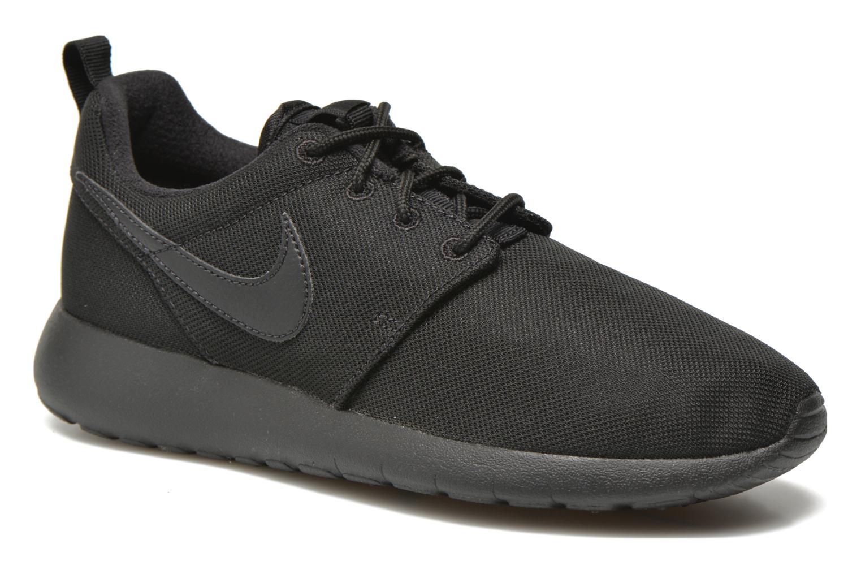 d2af07f5cea Nike NIKE ROSHE ONE (GS) (Zwart) - Sneakers chez Sarenza (265714)
