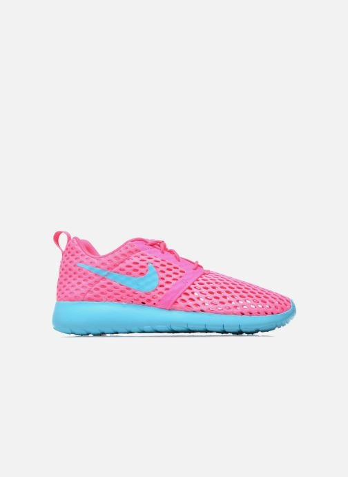 quality design 8ac26 694f2 Sneakers Nike ROSHE ONE FLIGHT WEIGHT (GS) Rosa bild från baksidan