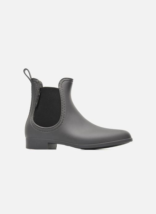 Stiefeletten & Boots Be Only Beatle grau ansicht von hinten