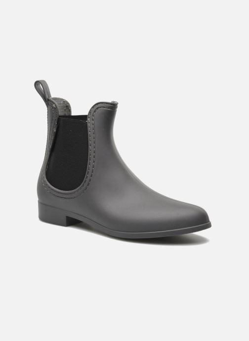 Bottines et boots Be Only Beatle Gris vue détail/paire