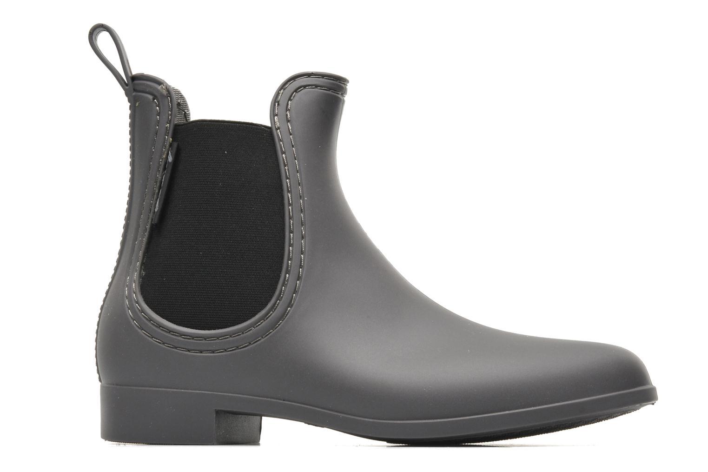 Bottines et boots Be Only Beatle Gris vue derrière