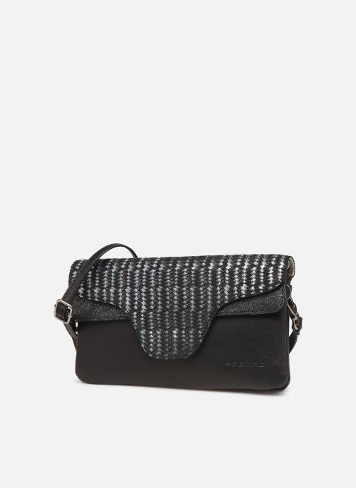Handbags Sabrina Cassandre Black model view