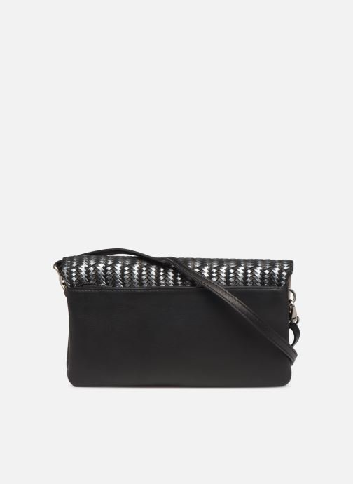 Handbags Sabrina Cassandre Black front view