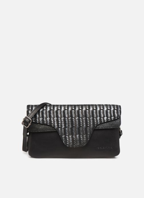 Handbags Sabrina Cassandre Black detailed view/ Pair view
