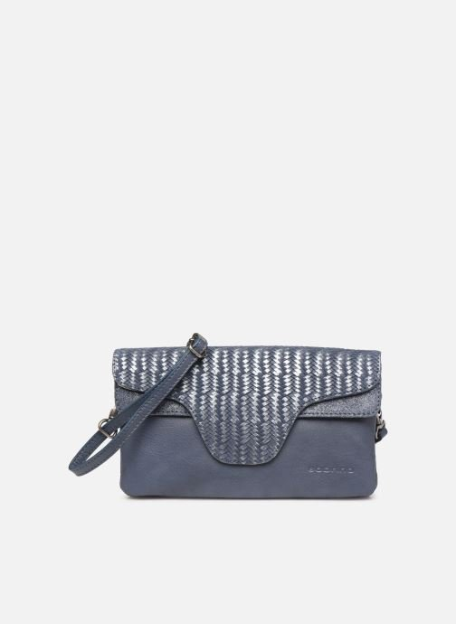 Handtassen Sabrina Cassandre Blauw detail