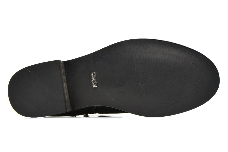 Bottines et boots Buffalo Befot Noir vue haut