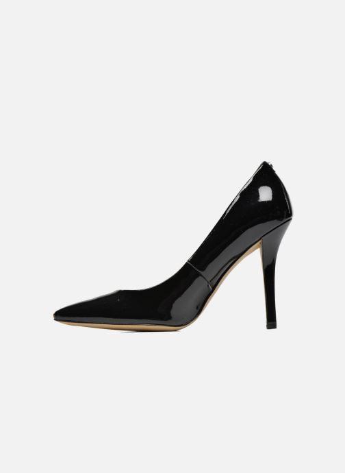 Zapatos de tacón Guess Plasmia 5 Negro vista de frente