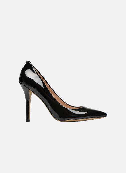 Zapatos de tacón Guess Plasmia 5 Negro vistra trasera