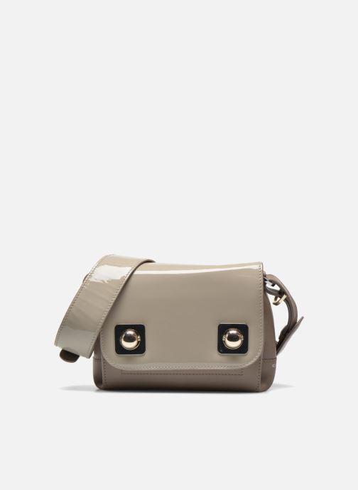 Handbags Carven MERCER Porté travers Beige detailed view/ Pair view