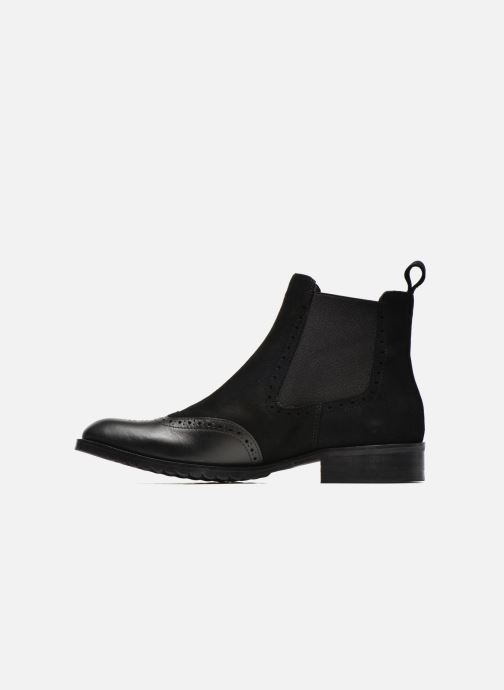 Ankle boots Anaki Tierra Black front view