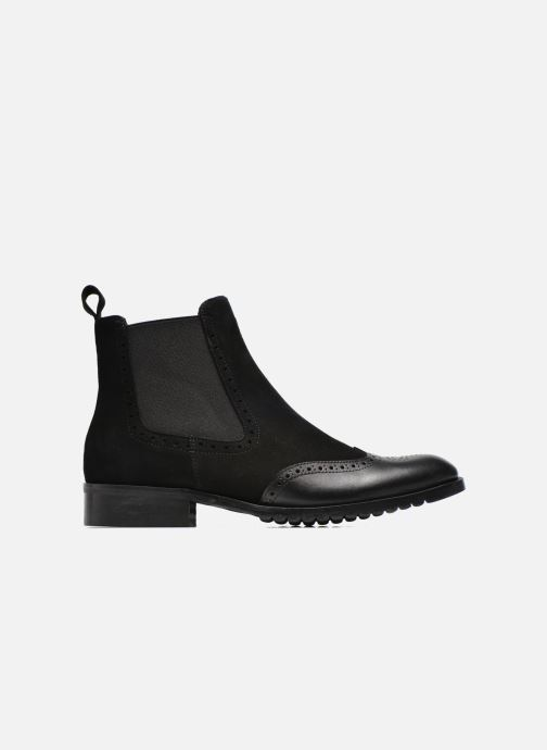Ankle boots Anaki Tierra Black back view