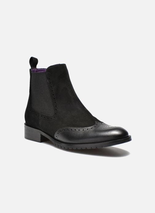 Stiefeletten & Boots Anaki Tierra schwarz detaillierte ansicht/modell