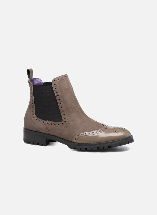 Stiefeletten & Boots Damen Tierra