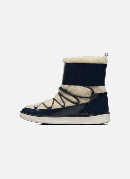 Stiefeletten & Boots Anaki Moonsheep mehrfarbig ansicht von vorne