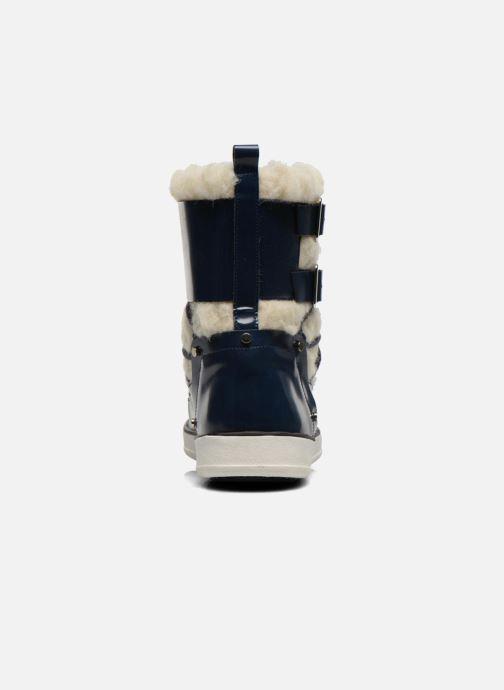 Bottines et boots Anaki Moonsheep Multicolore vue droite