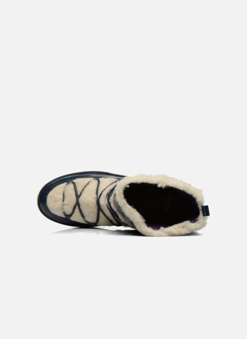 Bottines et boots Anaki Moonsheep Multicolore vue gauche