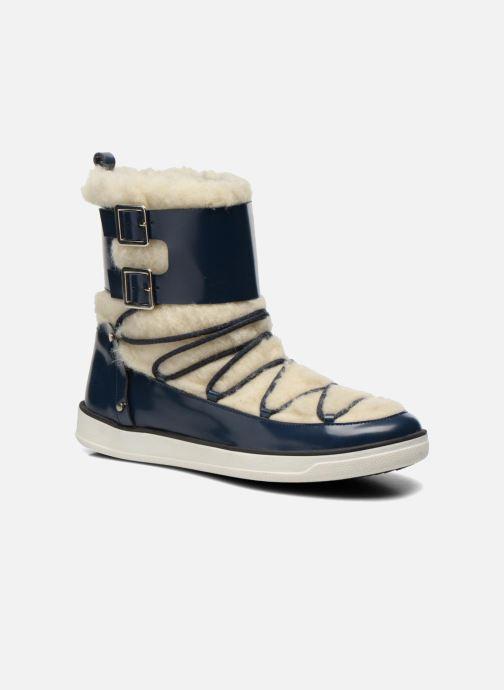 Bottines et boots Anaki Moonsheep Multicolore vue détail/paire