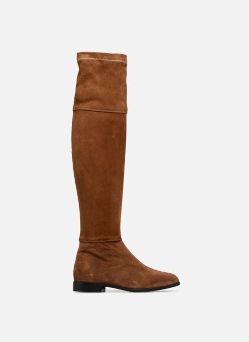 Boots & wellies Anaki Yoda Brown back view