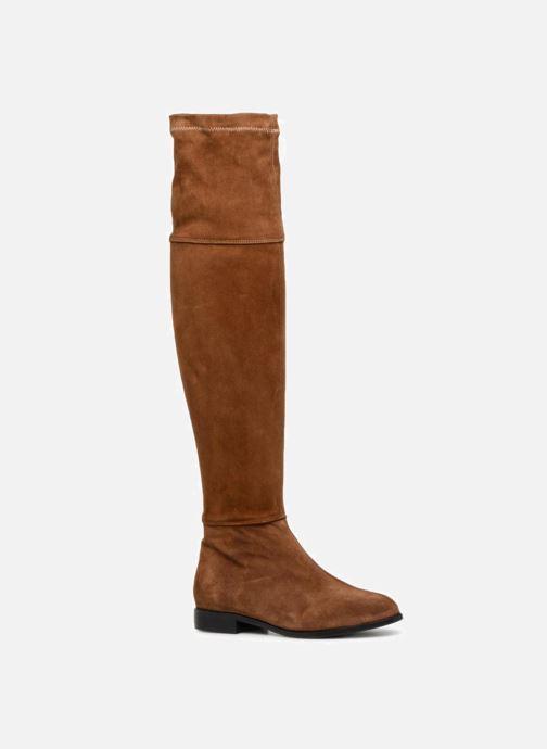 Boots & wellies Anaki Yoda Brown detailed view/ Pair view