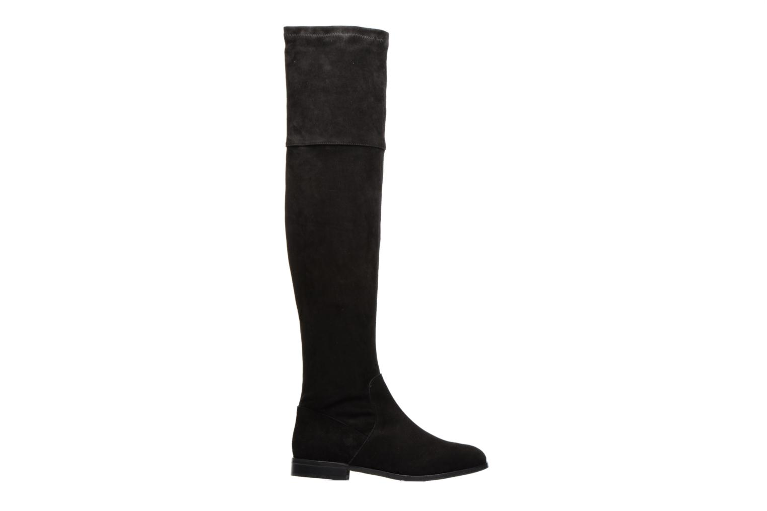 Boots & wellies Anaki Yoda Black back view