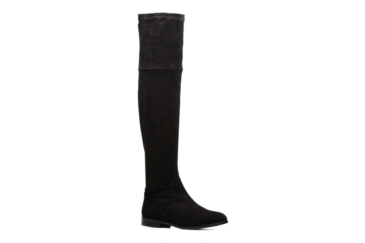 Boots & wellies Anaki Yoda Black detailed view/ Pair view