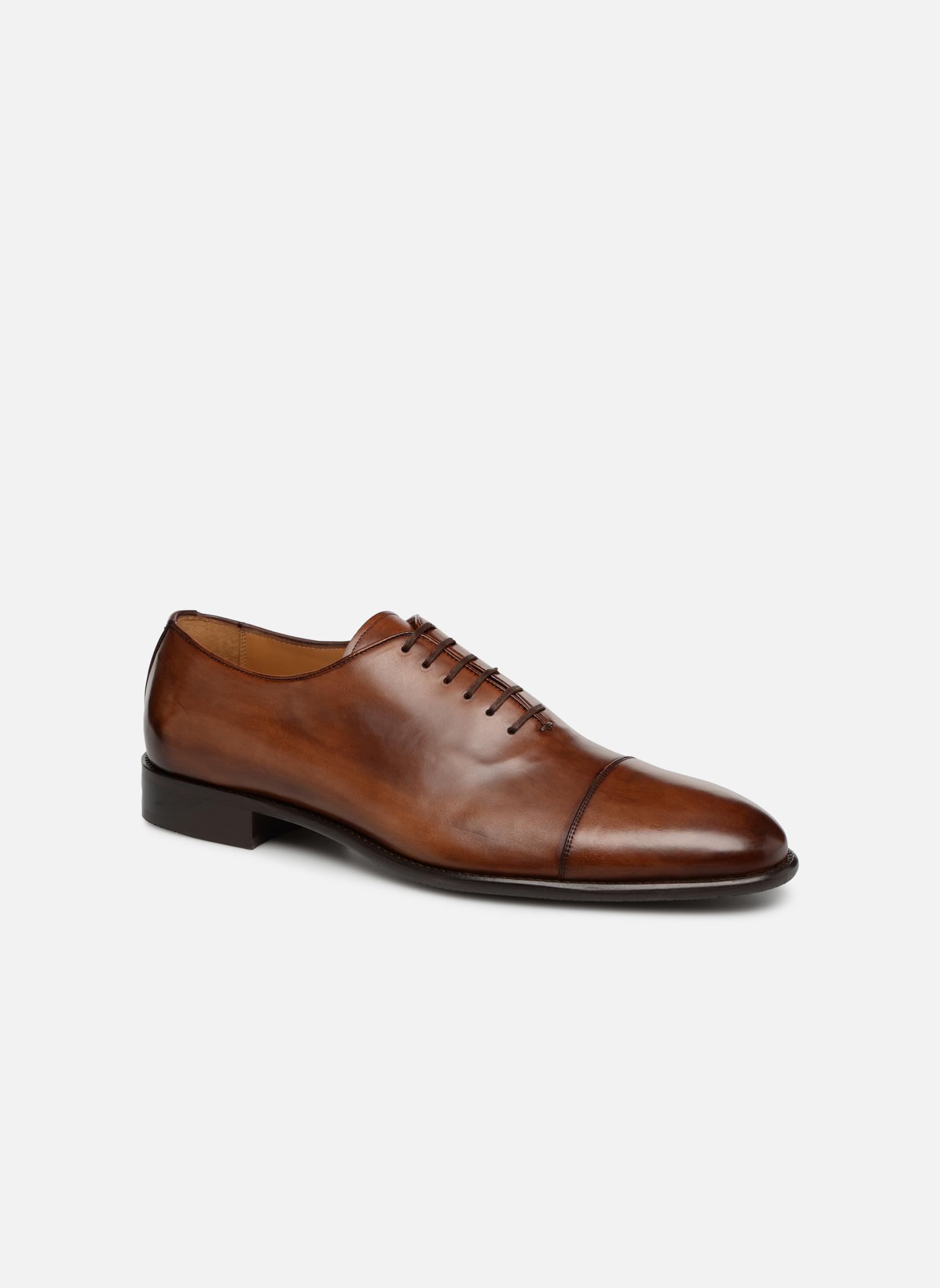 Zapatos con cordones Hombre Perchok