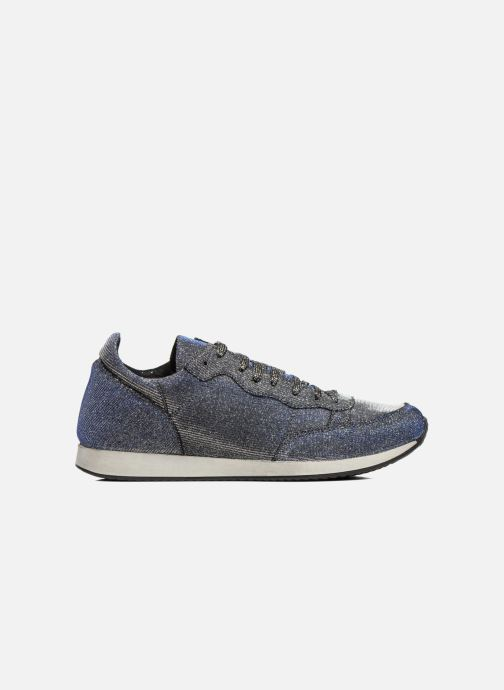 Sneakers Ippon Vintage Run Show Argento immagine posteriore