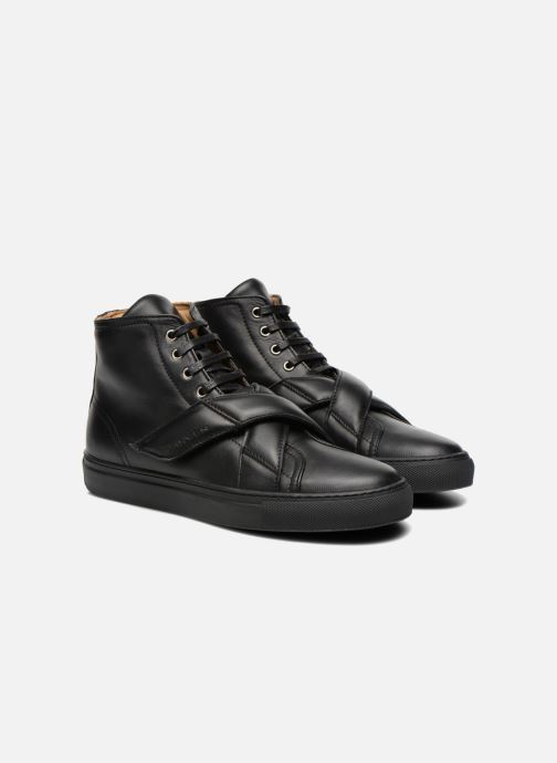 Trainers Carven Sketcha Black 3/4 view