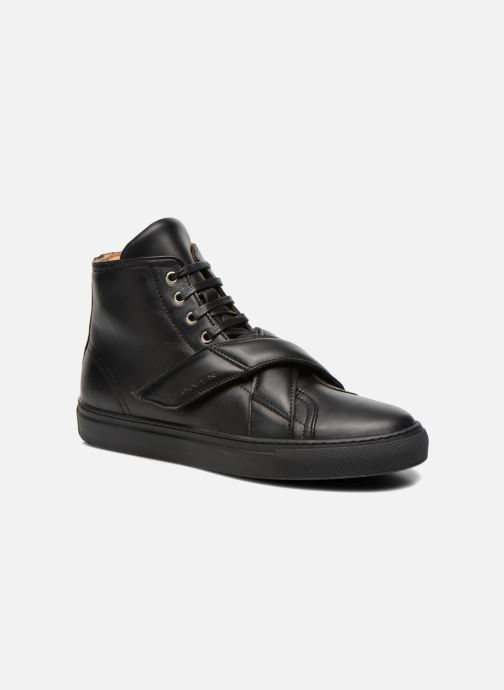 Trainers Carven Sketcha Black detailed view/ Pair view