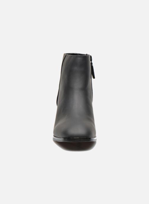 Bottines et boots SENSO Vincent II Noir vue portées chaussures