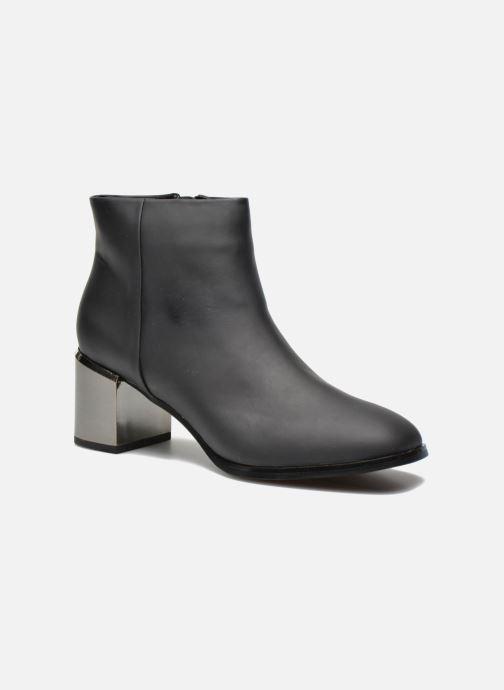 Ii amp; Senso schwarz 226792 Boots Stiefeletten Vincent FZxwCq4