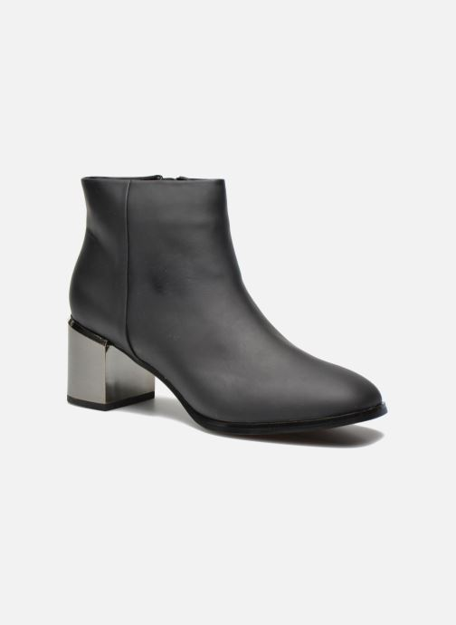 Bottines et boots SENSO Vincent II Noir vue détail/paire