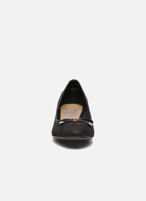 Escarpins Refresh Ubel-61159 Noir vue portées chaussures