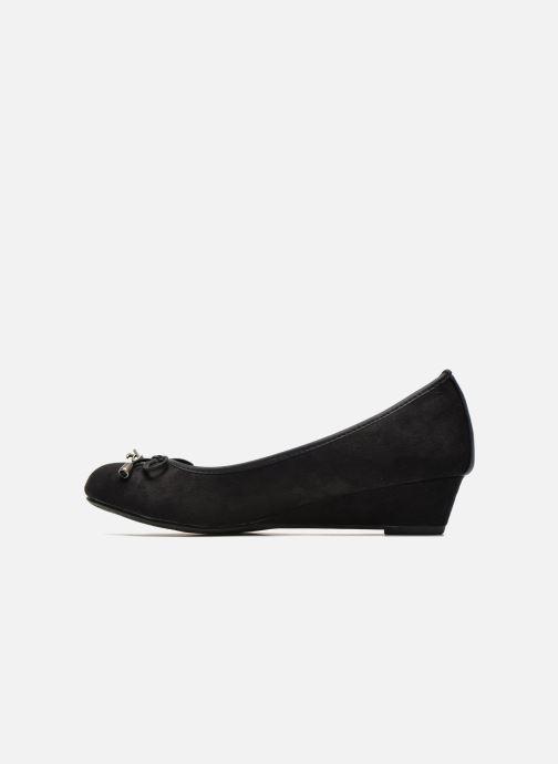 High heels Refresh Ubel-61159 Black front view
