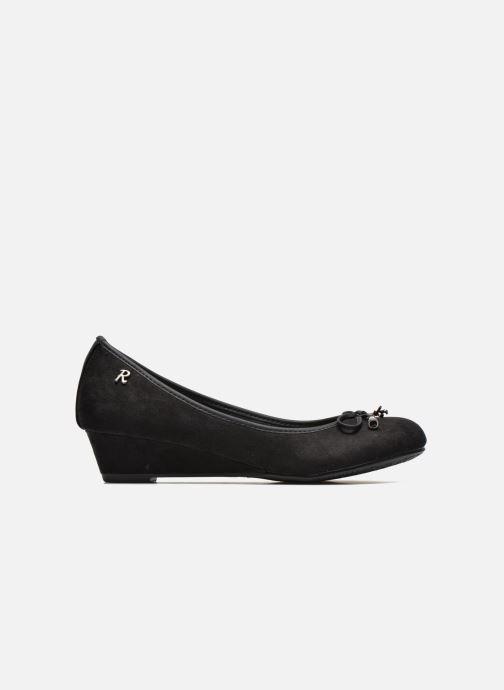 High heels Refresh Ubel-61159 Black back view