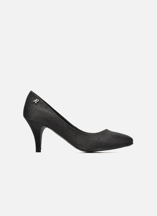 Zapatos de tacón Refresh Lina-61147 Negro vistra trasera