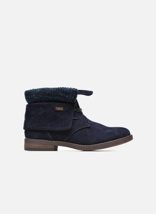 Bottines et boots Refresh Bijou-61677 Bleu vue derrière
